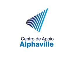 Centro de Apoio Alphaville