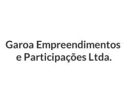 Garoa Empreendimentos e Participações Ltda.