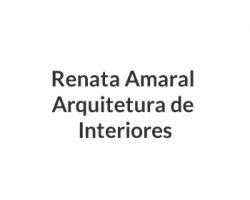 Renata Amaral Arquitetura de Interiores