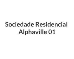 Sociedade Residencial Alphaville 01
