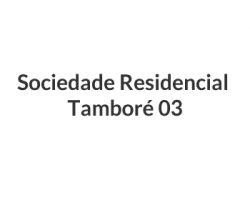 Sociedade Residencial Tamboré 03