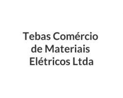 Tebas Comércio de Materiais Elétricos Ltda.