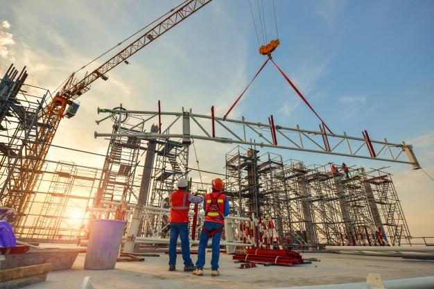 Tendências da construção civil em 2021